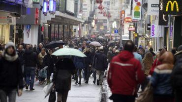 """De nombreux magasins ouvrent leurs portes ce dimanche, pour le """"Sunday Shopday"""""""