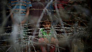 L'ONU a annoncé avoir signé le 6 juin 2018 un accord avec la Birmanie lui permettant d'accéder aux régions où se trouvent les Rohingyas