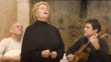 Portugal: décès de la chanteuse de fado Celeste Rodrigues, soeur d'Amalia