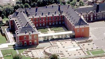 L'Abbaye de Stavelot vous propose des visites virtuelles