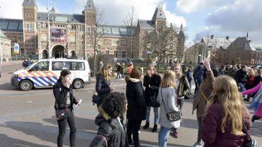 Amsterdam à l'arrêt suite à une coupure de courant massive