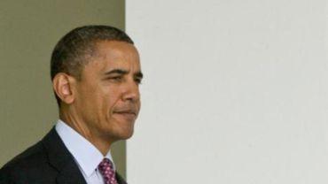 """De son propre aveu, Obama a pleuré en voyant """"Le Majordome"""""""