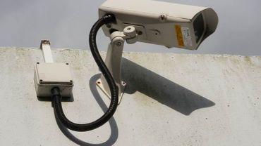 De nouvelles caméras de surveillance ont notamment été installées (illustration).