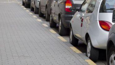 Bruxelles : le stationnement à nouveau payant dès lundi