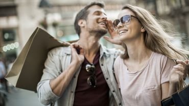 Et si le shopping faisait effectivement le bonheur ?