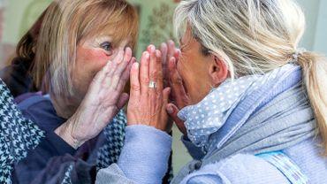 """Déconfinement: """"Les personnes de plus de 65 ans doivent appliquer strictement les mesures en cours"""""""