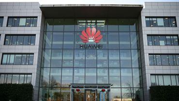 Les soupçons d'espionnage de Huawei sont un des points de tensions dans la guerre commerciale entre les Etats-Unis et la Chine.