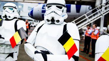 La science-fiction et ses mondes lointains et différents vont-ils sauver la Belgique et le monde ?