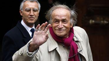 Venantino Venantini, en 2013