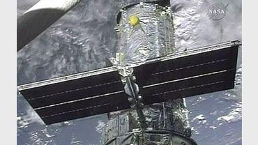 Image fournie par la Nasa du télescope spatial Hubble en mai 2009