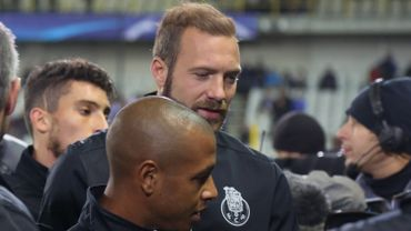 Football : Laurent Depoitre