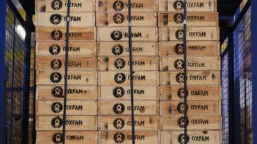 Londres suspend son financement d'Oxfam après des accusations d'abus sexuels en RDC. Photo d'illustration