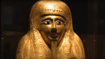 Les autorités américaines ont restitué mercredi à l'Égypte un sarcophage acheté par le Metropolitan Museum en 2017, mais qui s'est avéré avoir été volé en 2011, l'année du soulèvement contre le président Hosni Moubarak.