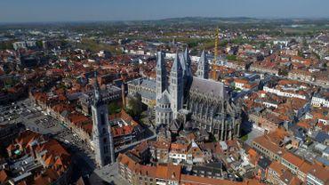 La ville aux cinq clochers accueillera sa 926e procession ce dimanche 8 septembre.