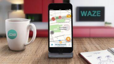 App'y day : Waze, pour obtenir le meilleur itinéraire, chaque jour