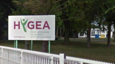Les travailleurs d'Hégya Centre ne sortiront pas tant qu'il ne sont pas entendus par leur direction