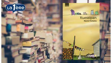 """""""Kuessipan"""", un livre sur des femmes innues """"qui en veulent"""""""
