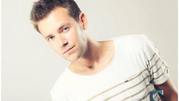 Christophe Gilla (Tintigny) va travailler avec Julien Lepers