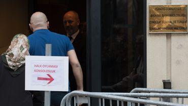 Discrimination: de plus en plus de Turcs tournent le dos à la Belgique