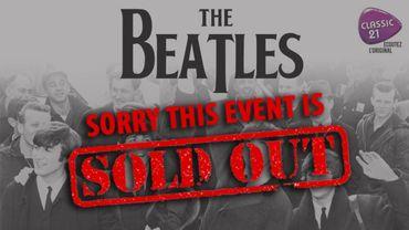 Beatles Tour 3