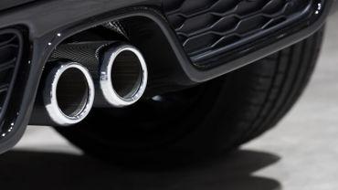 Greenpeace demande à la Belgique d'interdire la vente de véhicules essence et diesel d'ici à 2028