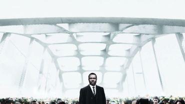 L'affiche de Selma
