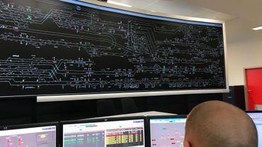 Namur: un centre logistique d'Infrabel pour gérer le trafic ferroviaire du sud-est du pays
