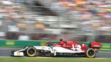 Le GP d'Australie de F1 à Melbourne au moins jusqu'en 2025