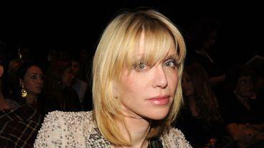 """Courtney Love apparaîtra dans plusieurs épisodes de la septième et dernière saison de """"Sons of Anarchy"""""""