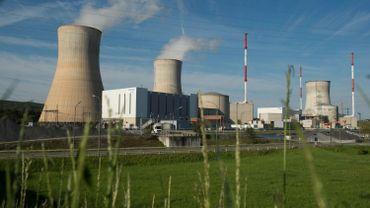 La Belgique devra importer environ 3800 MW pour couvrir sa propre consommation d'électricité en novembre.