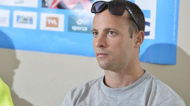 Oscar Pistorius va contester sa condamnation pour meurtre