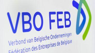 Coronavirus en Belgique: la FEB demande de garantir l'assise financière des entreprises