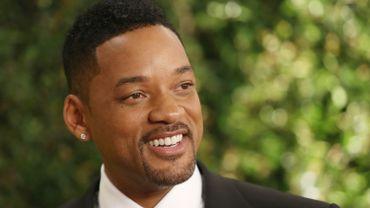 Will Smith s'associe à Jay Z pour la coproduction d'une mini-série pour HBO