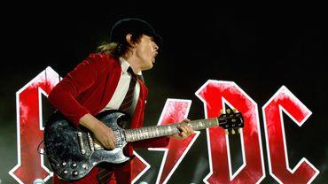"""Les 40 ans de """"Back in Black"""" d'AC/DC : nouvelles vidéos"""