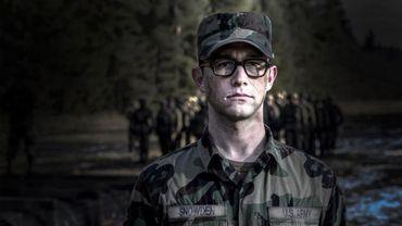 Joseph Gordon-Levitt incarne l'ancien informaticien de la CIA Edward Snowden