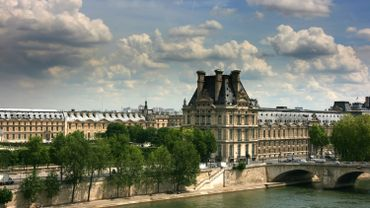 Le Louvre figure parmi la longue liste d'institutions qui prendront par à la #MuseumWeek sur Twitter