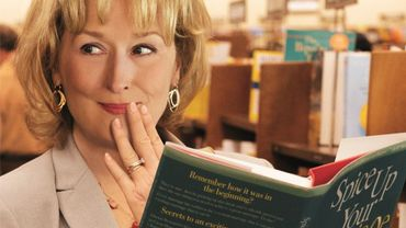 """Soirée VIP en compagnie de Meryl Streep avec """"Tous les espoirs sont permis"""" et """"Un été à Osage County"""""""