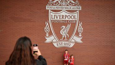 Liverpool suspend la vente des abonnements pour la saison 2020-21