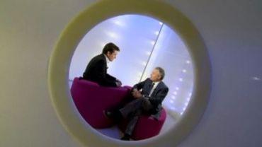 Didier Reynders dans L'indiscret