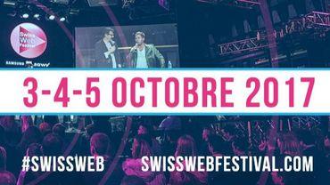 Le programme alléchant du Swiss Web Fest