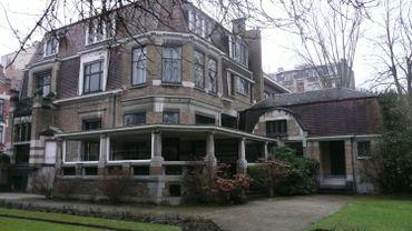 La Villa Dewin rue Meyerbeer