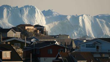 Le Groenland porte au pouvoir la gauche écologiste, opposée à un projet minier controversé. Photo d'illustration