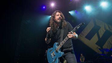 Les Foo Fighters partagent un live de 2008 avec des membres de Led Zeppelin