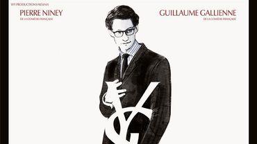 """Yves Saint Laurent"" de Jalil Lespert"