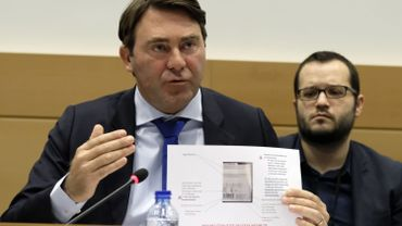 Deux millions d'euros supplémentaires pour l'implémentation des réformes à l'AFSCA