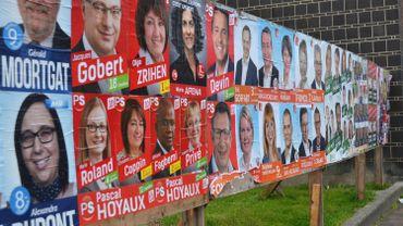 Partis politiques: pourquoi en s'en détourne de plus en plus