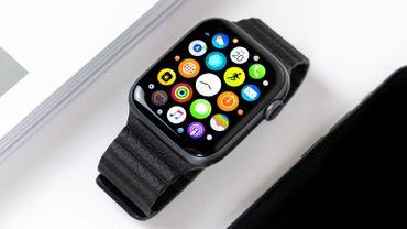 Apple est une fois de plus accusé d'avoir violé des brevets pour son Apple Watch