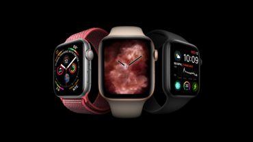 Spotify prépare une version de son application pour l'Apple Watch