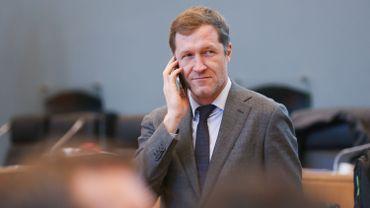 Paul Magnette menace de ne pas ratifier le CETA