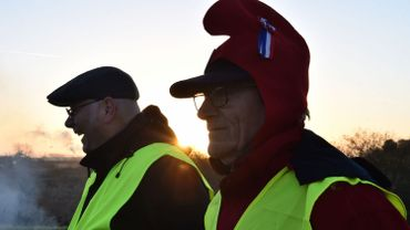 Gilets jaunes: venu se renseigner au commissariat en Haute-Loire, il se retrouve en détention
